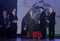 2013.12.14 prmio Internacional Juan Antonoi samaranch