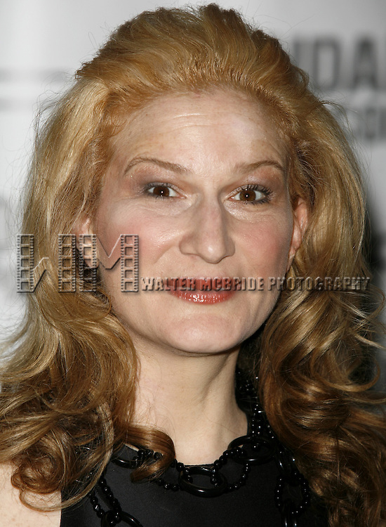 Ana Gasteyer.attending the Opening Night after party for the Roundabout Theatre Company's Broadway production of THE THREEPENNY OPERA at Studio 54 in New York City.. April 20, 2006. © Walter McBride/WM Photography