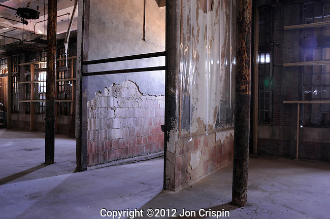 Ellis Island (mostly south island)..©2012 Jon Crispin.ALL RIGHTS RESERVED.....