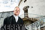 Judge Eoin Garavan at Tralee Court on Wednesday