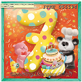 Isabella, CHILDREN BOOKS, BIRTHDAY, GEBURTSTAG, CUMPLEAÑOS, paintings+++++,ITKE055594,#BI#, EVERYDAY ,age cards