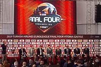 2019.05.16 Final Four Vitoria