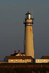 Pigeon Point Lighthouse,Pescadero, CA