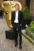 Charlie Cooper arriving for the BAFTA Craft Awards 2018 at The Brewery, London, UK. <br /> 22 April  2018<br /> Picture: Steve Vas/Featureflash/SilverHub 0208 004 5359 sales@silverhubmedia.com