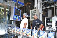 Recorrido por todas las instalaciones de la fabrica de leche y jugos de parmalat.Ciudad: Santo Domingo.Fotos:  Carmen Suárez/acento.com.do.Fecha: 26/05/2011.