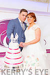 Natasha Curran, Tralee daughter of Pat and Susan Curran, and Nathan Sutton, Abbeydorney, son of Noel Sutton and Jacinta Wheatman were married at St. Johns Church by Fr. Eamon Mulvihill  on 5th June 2015 with a reception at the Earl of Desmond Hotel
