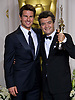 "TOM CRUISE AND TOM LANGMANN.at the 84th Academy Awards, Kodak Theatre, Hollywood, Los Angeles_26/02/2012.Mandatory Photo Credit: ©Dias/Newspix International..**ALL FEES PAYABLE TO: ""NEWSPIX INTERNATIONAL""**..PHOTO CREDIT MANDATORY!!: NEWSPIX INTERNATIONAL(Failure to credit will incur a surcharge of 100% of reproduction fees)..IMMEDIATE CONFIRMATION OF USAGE REQUIRED:.Newspix International, 31 Chinnery Hill, Bishop's Stortford, ENGLAND CM23 3PS.Tel:+441279 324672  ; Fax: +441279656877.Mobile:  0777568 1153.e-mail: info@newspixinternational.co.uk"