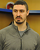 Chris Kreider #20 of the New York Rangers speaks to the media at Madsion Square Garden Training Center in Greenburgh, NY on Thursday, May 11, 2017. The Rangers' season ended on Tuesday, May 9 when the team lost to the Ottawa Senators four games to two in the second round of the Stanley Cup Playoffs.