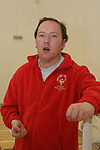 Golfer, Neil Martin at the Launch of the Special Olympics Team...Photo NEWSFILE/Jenny Matthews.(Photo credit should read Jenny Matthews/NEWSFILE)....This Picture has been sent you under the condtions enclosed by:.Newsfile Ltd..The Studio,.Millmount Abbey,.Drogheda,.Co Meath..Ireland..Tel: +353(0)41-9871240.Fax: +353(0)41-9871260.GSM: +353(0)86-2500958.email: pictures@newsfile.ie.www.newsfile.ie.FTP: 193.120.102.198.