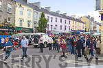 Pictured at Kenmare fair day on Saturday.