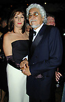 Angelica Houston &amp; Husband<br />2000 Vanity Fair Post Oscar Party<br />Morton's Restaurant<br />Los Angeles, California, USA<br />March 26, 2000<br />Photo by Celebrityvibe.com