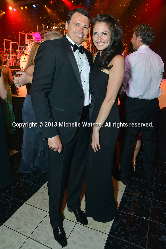 Memorial Hermann Foundation Gala at Hilton Americas