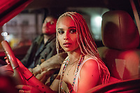 Kin (2018)<br /> Zoe Kravitz <br /> *Filmstill - Editorial Use Only*<br /> CAP/MFS<br /> Image supplied by Capital Pictures