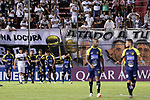 Futbol 2019 Copa Libertadores Olimpia vs Universidad de Concepcion