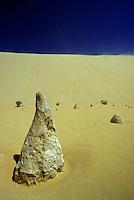 Pinnacle Desert, Western Australia