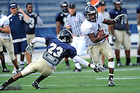 FIU Football Gold and Blue Game (4/7/10)
