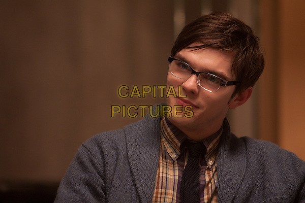 Nicholas Hoult.in X-Men: First Class.*Filmstill - Editorial Use Only*.CAP/PLF.Supplied by Capital Pictures.