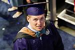 Alex's Xavier Graduation