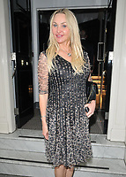 "Heather Bird at the ""The Gatekeeper"" by Russ Kane book launch party, The Wellington Club, Jermyn Street, London, England, UK, on Thursday 30th May 2019.<br /> CAP/CAN<br /> ©CAN/Capital Pictures"