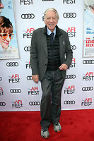HOLLYWOOD, CA - NOVEMBER 12: Donald Sutherland at The Leisure Seeker Special Screening During AFI Fest 2017 at the Egyptian Theatre in Hollywood, California on November 12, 2017. <br /> CAP/MPI/FS<br /> &copy;FS/MPI/Capital Pictures