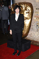 Sharleen Spitteri arrives for the Children's BAFTA Awards 2014 at The Roundhouse, Camden, London, London. 23/11/2014 Picture by: Steve Vas / Featureflash