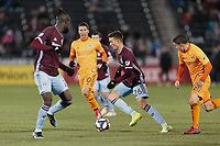 Colorado Rapids vs Houston Dynamo, March 30, 2019