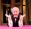 Leslie Jordan is a contestant on reality TV show Celebrity Big Brother and who entered the house on 18th August 2014. <br />