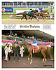 If I Win Thelotto winning at Delaware Park on 8/21/14