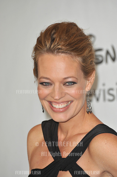 "Jeri Ryan - star of ""Body of Proof"" - at the Disney ABC TV All Star Mixer at the Beverly Hilton Hotel, Beverly Hills, CA..August 1, 2010  Los Angeles, CA.Picture: Paul Smith / Featureflash"