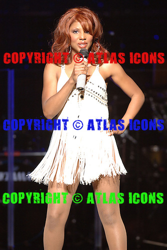 Toni Braxton.Photo Credit: Larry Marano/Atlas Icons.com