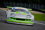 Warren Gilbert/Nick Mercer - Topcats Racing Marcos Mantis