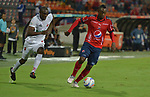 Independiente Medellín venció 4-1 a Patriotas. Fecha 12 Liga Águila I-2018.