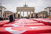 2019/07/15 Berlin | Türkische Nationalisten gedenken Putsch