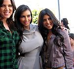Kim Kardashian 03/24/2009