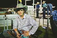 Byron Bay Rodeo. 12/1/2015. <br /> Photo Credit - James Horan
