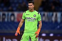 Juan Musso of Udinese <br /> Roma 17-4-2019 Stadio Olimpico Football Serie A 2018/2019 SS Lazio - Udinese <br /> Foto Andrea Staccioli / Insidefoto