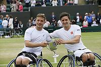 2017 Wimbledon 03~16.jul