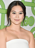BEVERLY HILLS, CA - JANUARY 06: Dianne Doan attends HBO's Official Golden Globe Awards After Party at Circa 55 Restaurant at the Beverly Hilton Hotel on January 6, 2019 in Beverly Hills, California.<br /> CAP/ROT/TM<br /> ©TM/ROT/Capital Pictures