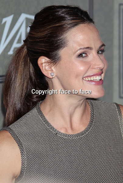Jennifer Garner, Variety's 4th Annual Power of Women Event at the Beverly Wilshire Four Seasons Hotel in Beverly Hills. Los Angeles, California on 5.10.2012..Credit: RE/Westcom/StarMaxInc/face to face - Hungary, Bulgaria, Croatia, Russia, Romania and Moldavia, Slovakia, Slovenia, Bosnia & Herzegowina, Serbia, Ukraine and Belaurus, Lithuania, Latvia, Estonia, Australia, Spain, Taiwan, Singapore, China, Malaysia and Thailand rights only -