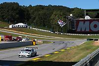 #19 Moorespeed, Porsche 991 / 2017, GT3P: Zacharie Robichon, Checkered Flag