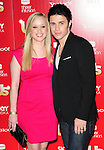 Katy Allen & Kris Allen  at The Annual US WEEKLY HOT HOLLYWOOD Party held at Voyeur in West Hollywood, California on November 18,2009                                                                   Copyright 2009 DVS / RockinExposures