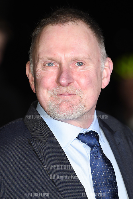 Robert Glenister at the &quot;Live by Night&quot; premiere at BFI South Bank, London, UK. <br /> 11th January  2017<br /> Picture: Steve Vas/Featureflash/SilverHub 0208 004 5359 sales@silverhubmedia.com