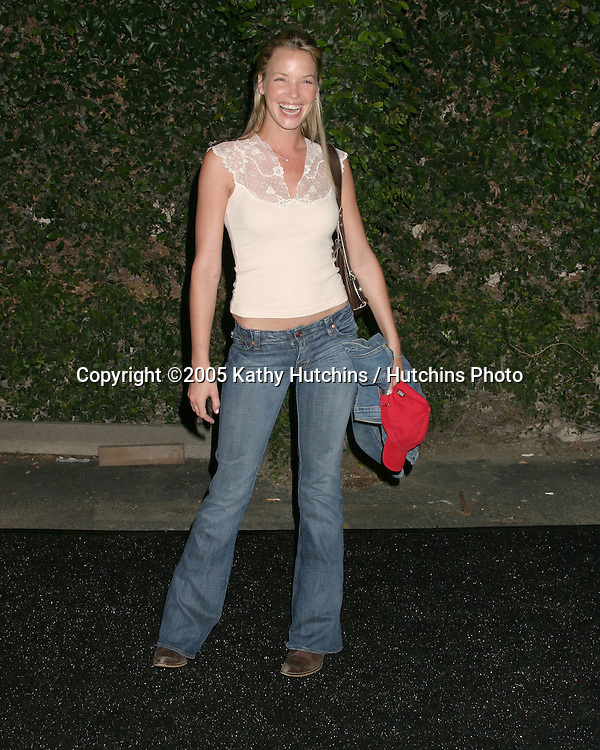 Ashley Scott.Nautica & Details celebrates April issue of Details.Hollywood, CA.April 12, 2005.@2005 Kathy Hutchins / Hutchins Photo.i
