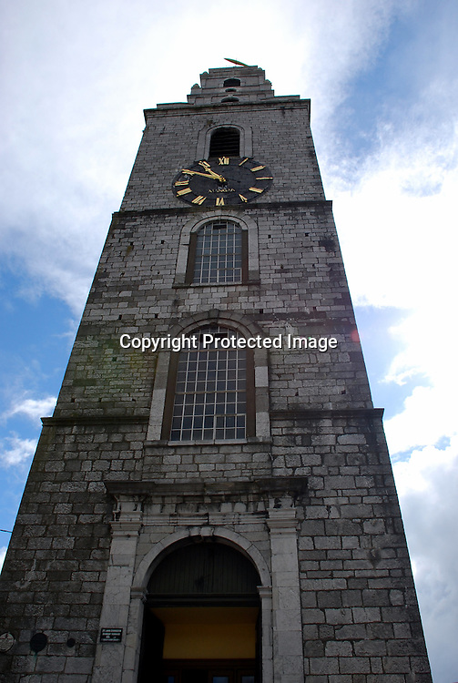 St. Ann Shandon, Cork