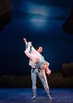"English National Ballet. ""Le Corsaire""."
