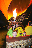 20150217 17 February Hot Air Balloon Cairns