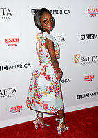 Marsai Martin at the BAFTA Los Angeles BBC America TV Tea Party 2017 at The Beverly Hilton Hotel, Beverly Hills, USA 16 September  2017<br /> Picture: Paul Smith/Featureflash/SilverHub 0208 004 5359 sales@silverhubmedia.com