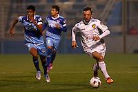 Apertura 2014 Barnechea vs Arica