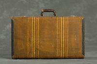 Willard Suitcases, Beatrice P,<br /> &copy;2013 Jon Crispin