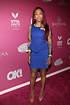 VH1 Black Ink's Sky Attends OK! Magazine's Annual 'SO SEXY' event in New York, toasting the City's sexiest celebrities of 2015 and NY's most-glamorous at HAUS Nightclub.